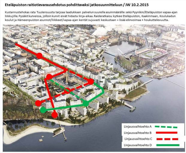 Seelake-joukkoliikenne-ehdotus